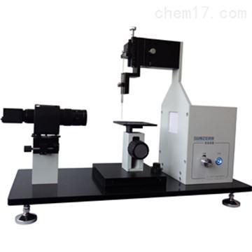 XG-CAM接触角测定仪