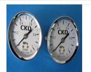 日本CKD压力表/喜开理产品总览