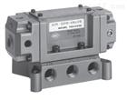 介绍日本SMCVSA系列气控阀使用范围