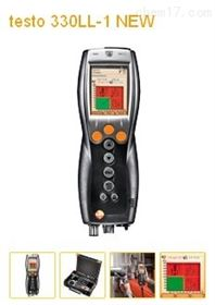 testo 330增强版烟气分析仪