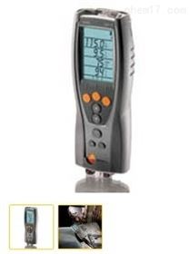 testo 327烟气分析仪