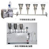 TYGLC-6北京同德多联不锈钢溶液过滤器