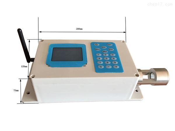 粉塵濃度檢測儀在線式
