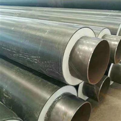 150鍍鋅熱水保溫管