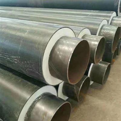 采暖熱水鍍鋅保溫鋼