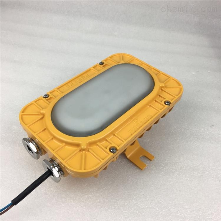油轮免维护防爆照明NFE190LED低功率吸顶灯