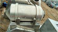 高价回收4500L三维运动混合机
