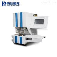 HD-A504-B全自动破裂强度试验机(液晶屏)