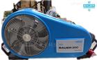 德国宝华BAUER空气压缩机BAUER200-TE