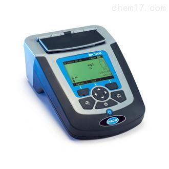 DR1900DR1900 便携式分光光度计
