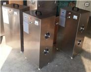 青島匯眾達供應管道式臭氧發生器設計安裝