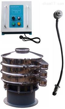UVS圓形篩分機