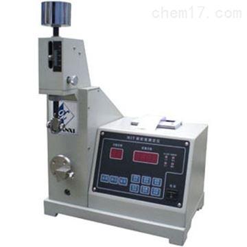 XB-7106耐折度測試儀