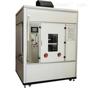 XD-6811B燃烧试验室