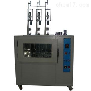 XD-6807電線加熱變形試驗機