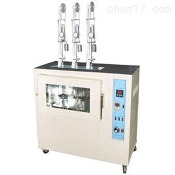 XD-6807負荷熱變形溫度測定儀