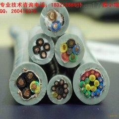 音频电缆HYA25x2x0.5