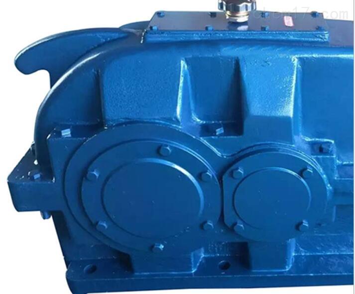 硬齿:DBY224-12.5-1圆锥减速机