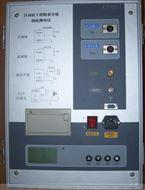 变频自动抗干扰精密介质损耗测量仪