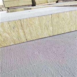 屋面填充岩棉保温板