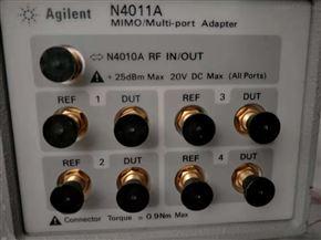 特价AgilentN4011A适配器N4011A/N4010A