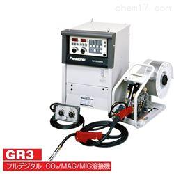 日本松下全数字半自动焊接机YD-350GR3