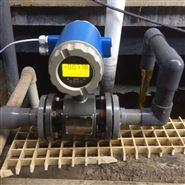 酸性废水管道流量计选型
