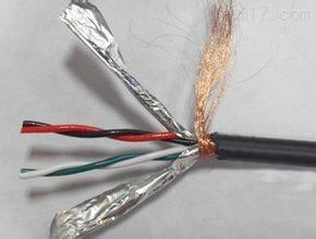 填充式通信电缆HYAT-30×2×0.6㎜