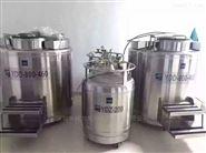 500升 低温储存型 不锈钢液氮罐YDZ-500