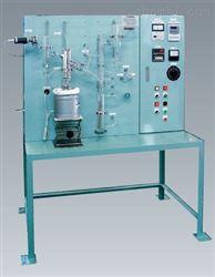 柴田石油产品真空蒸馏AD-11型ASTM D-1160