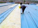 钢结构用离心玻璃棉卷毡