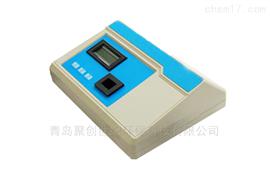 JC-YL-1D型台式总氯检测分析仪
