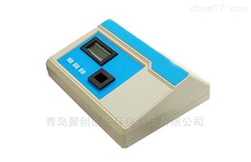 台式总氯检测分析仪