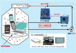 日本柴田环境试验设备