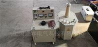 GY1007工频交直流串激试验变压器微型精密