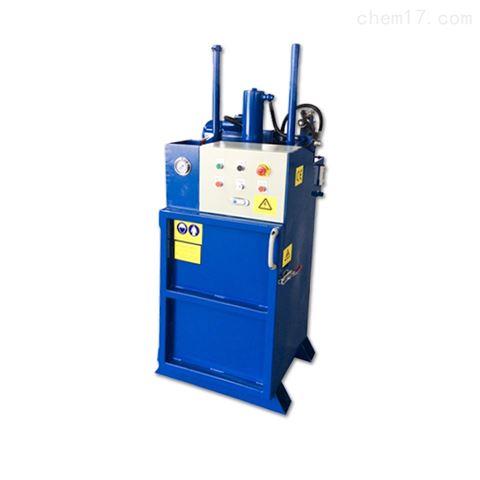 防爆油漆桶压扁机