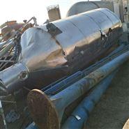 出售全套二手MVR蒸發器價格非常低