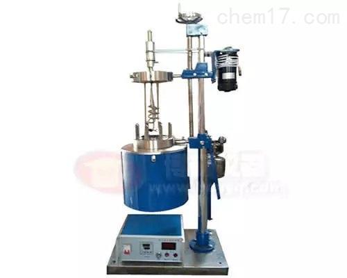升降式小型高压反应釜