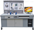 KHX-51CPLC可编程控制器、单片机及变频实训装置
