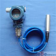TPS400系列静压式投入式液位变送器