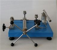 SD201气体压力表校验台