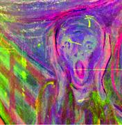 HySpex高光譜成像藝術品掃描文物掃描系統
