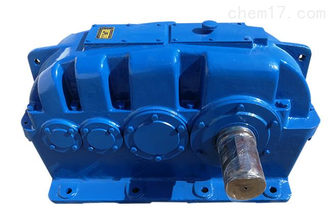 泰兴:ZSY250-28-1减速机