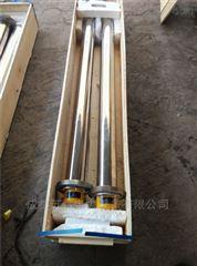 SRY2-1型螺纹式油加热器生产厂家