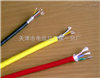 矿用通信拉力电缆两端带航空插头