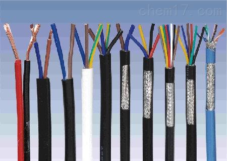 矿用带航空插头电缆
