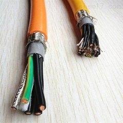 矿用阻燃防爆信号电缆