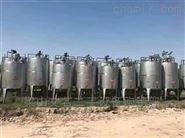 二手发酵罐大量供应