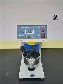 全自动水泥净浆搅拌机