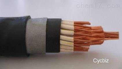 电力电缆 MVV-1KV3*2.5+1*1.5
